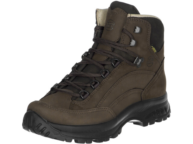 Hanwag Alta Bunion GTX Schuhe Damen brown